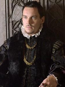 Henry VIII - The Tudors - Showtime - BBC
