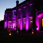 Nonsuch Mansion Launch