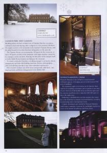Your Surrey Wedding - Nonsuch Mansion
