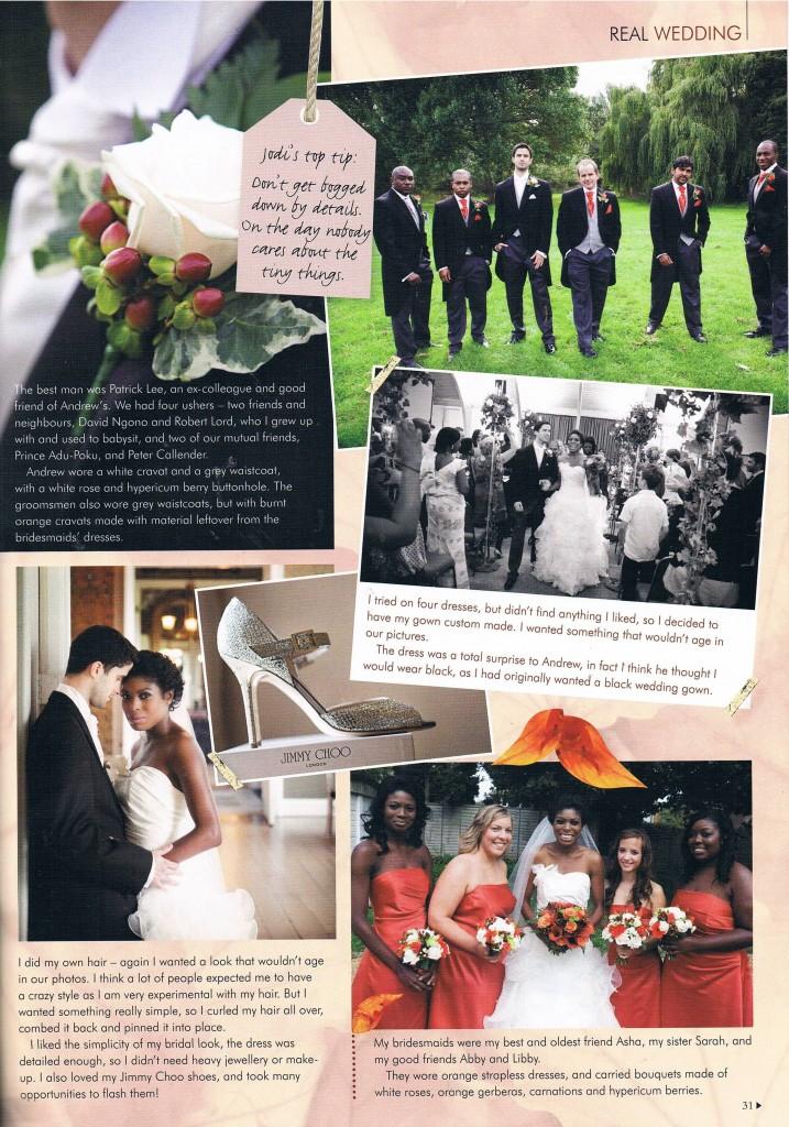 Surrey Wedding Jodie & Andrew (3)