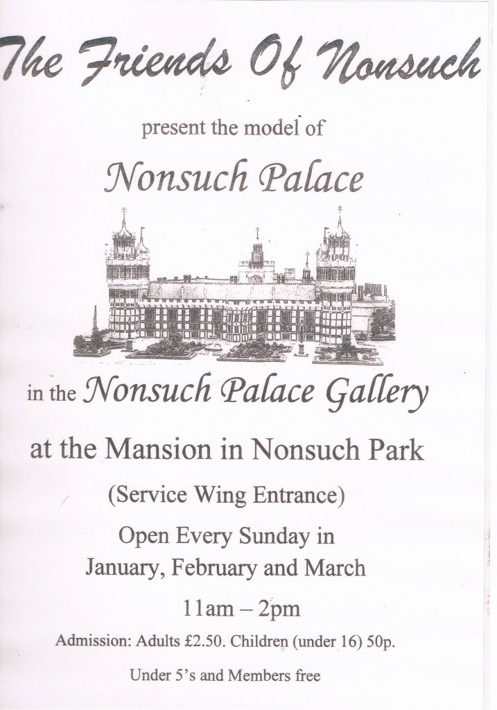NonsuchPalace