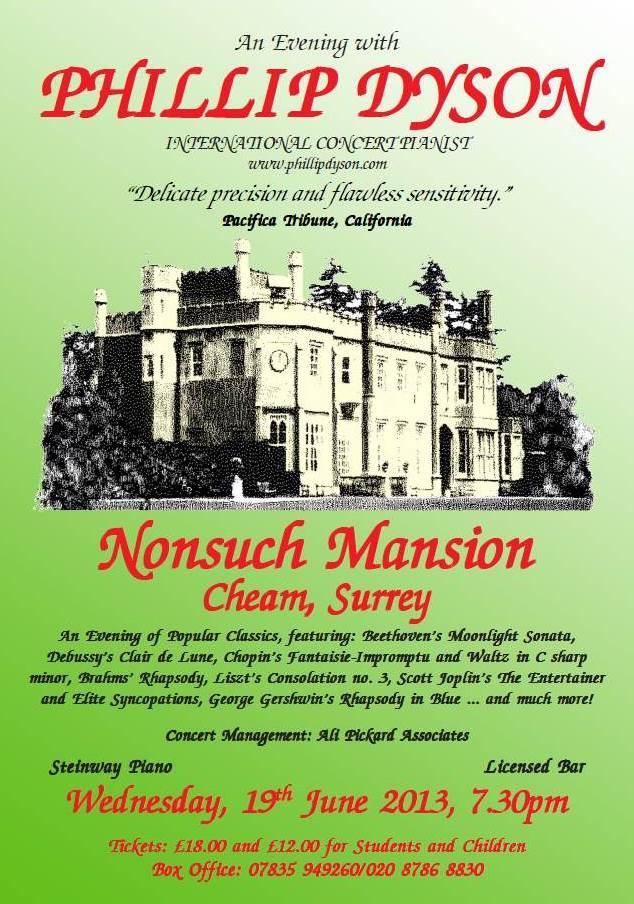 PhillipDyson_NonsuchMansion_Piano_Surrey_Events