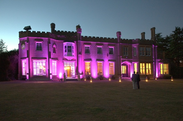 Nonsuch Mansion Relaunch