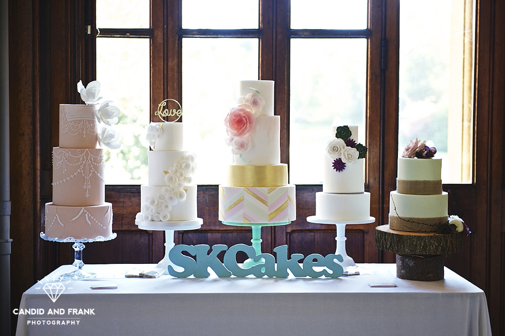 Candid And Frank Nonsuch Wedding Fair 25